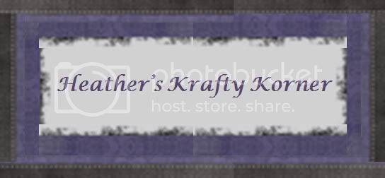 Heather&#39;s Krafty Korner