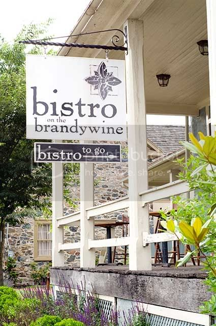 Brandywine Bistro