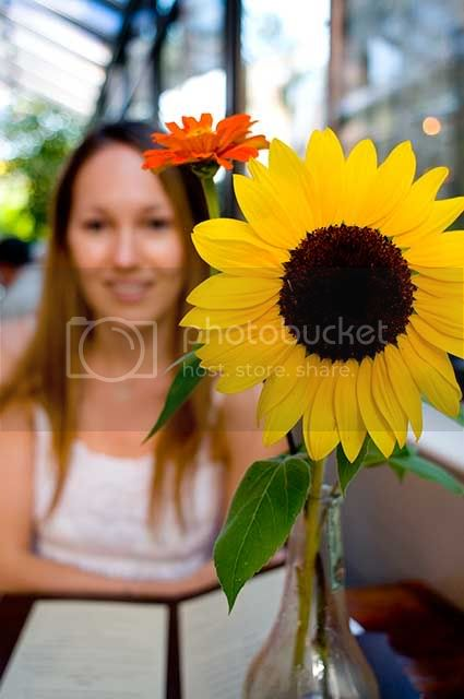 Wife,Sunflower,Osteria,Passport Foodie,Philadelphia Restaurant