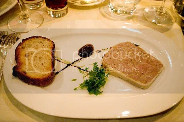 Terrine,Le Bec Fin,Taylor Young Photography,Passport Foodie,Philadelphia Restaurant