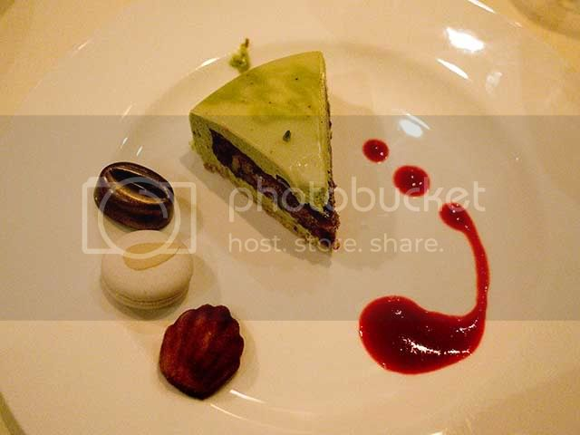 Pistachio Cake,Petit Fours,Passport Foodie,Taylor Young Photography,Le Bec Fin,Philadelphia Restaurant
