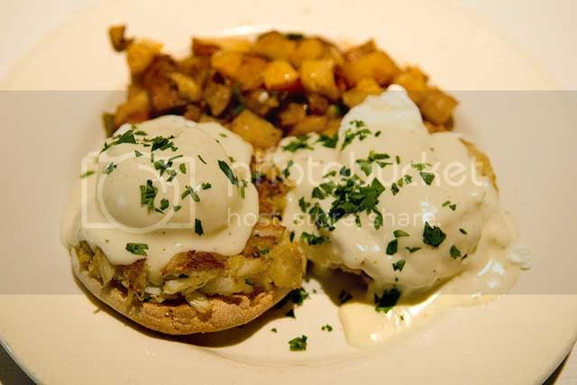 Eggs Benedict,Washington DC,Passport Foodie,Taylor Young Photography