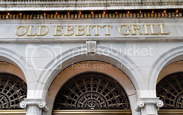 Old Ebbitt Grill,Washington DC,Passport Foodie,Taylor Young Photography