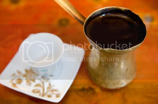 Turkish Coffee,Passport Foodie,Taylor Young Photography,New York