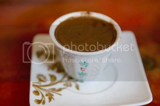 Turkish Coffee,Cafe Mogador,Passport Foodie,Taylor Young Photography,New York