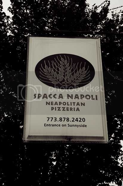Spacca Napoli,Passport Foodie,Chicago