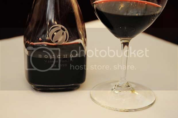 Cabernet Franc,Bouchon,Thos,Thomas Keller,Passport Foodie,Yountville