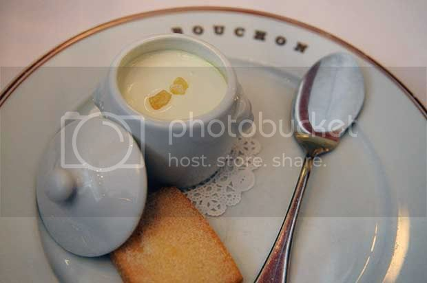 Pot de Creme,Bouchon,Yountville
