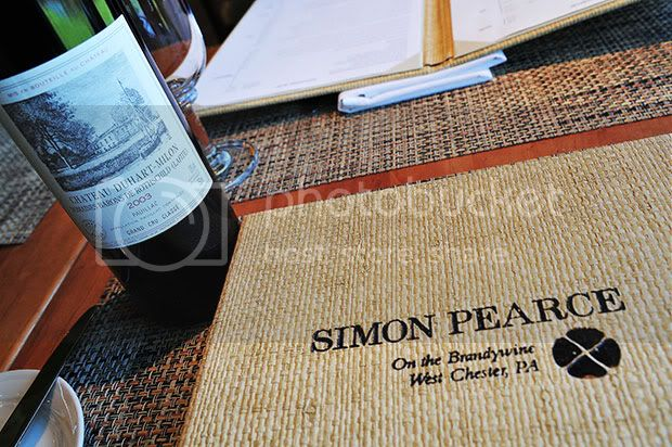 Simon Pearce Restaurant,West Chester,Passpoert Foodie,Taylor Young Photography