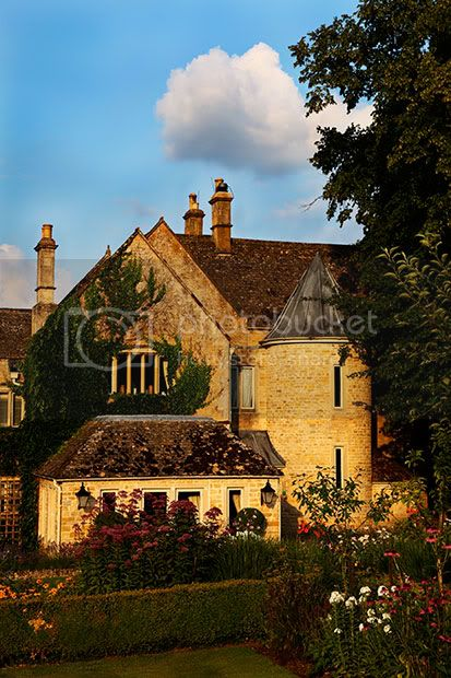 Cotswolds,Lords of the Manor Hotel,One Michelin Star,Upper Slaughter