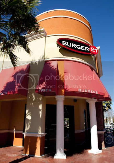 Burger 21,Tampa,Florida,Gyro Burger,Tex Mex Haystack,BBQ Bacon Burge
