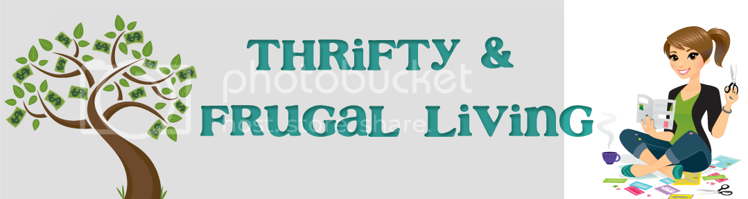 Thrifty and Frugal Living